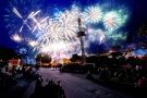 Fireworks Spectacular & ABBA Tribute Act