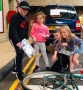 Junior Safety Inspector Safewise Bournemouth February half term