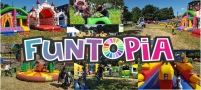 Funtopia at Newcastle Under Lyme