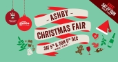 Ashby-de-la-Zouch Christmas Fair 2020