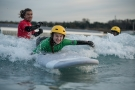 Get your first beginner surf lesson from £25!
