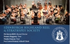An Evening of Scottish Fiddle Music