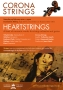 Heartstrings: A Feast of Romantic Works for String Orchestra and Guita
