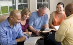 Christian Fellowship and Bible Study
