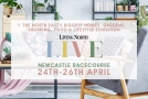 Living North Spring Live Fair
