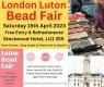 Luton MrBead Bead Fair