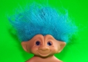 Trolls! - Half Term Crafts at Crowthorne Library