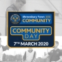 Shrewsbury Town Community Day