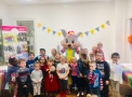 KIDS CLUB: Easter Disco Party Fun