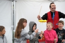 KIDS CLUB: Silly Scott And The Creation Station