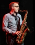 Apollo Big Band with saxophonist Simon Currie
