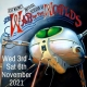 Postponed - Jeff Wayne's Musical Version of The War Of The Worlds