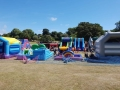 Hove Park Bounce Day