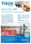 Cream Tea with Fred. Olsen Cruise Lines