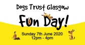 Dogs Trust Glasgow Fun Day