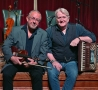 Aly Bain and Phil Cunningham (music)