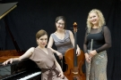 Minster Coffee Concert: Marsyas Trio