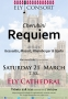 Ely Consort: Cherubini - Requiem in C minor
