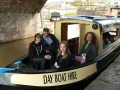 Try canal boating for free at Great Haywood