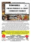 Townhill Fresh Produce & Craft Community Market