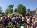 Great British Food Festival - Hardwick Hall