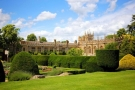 Craft & Gift Marquee - Sudeley Castle Great British Food Festival
