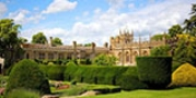 Craft & Gift Marquee – Sudeley Hall, Great British Food Festival