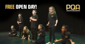 Pauline Quirke Academy of performing arts Oxford