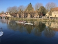 Abingdon Rowing Club Spring Head of the River Race