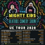 The Mighty Kids Beatbox Comedy Show