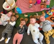 St Albans Baby Bugs (0-crawling)