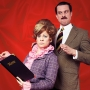 Faulty Towers The Dining Experience returns to Edinburgh Fringe 2020!