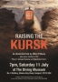 Raising the Kursk evening talk