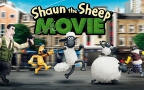Shaun the Sheep - Autism Friendly Film Screening