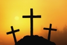 Good Friday Procession and Service on Troopers Hill