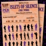 Islets of Silence (The C Word)