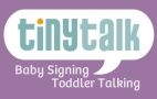 ONLINE LIVE TinyTalk Baby Signing and Toddler Talking Classes