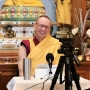 LIVE STREAMED Meditation Class: How to Solve our Human Problems