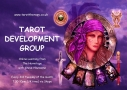Virtual Tarot Study Group