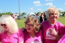 Aberystwyth Race for Life 5 & 10k Cancer Research UK