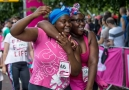 Cwmbran Race for Life 5k Cancer Research UK