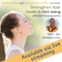 Strengthen your Health & Well-being