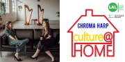 FREE, Fun, Interactive Family Music Performance with Chroma Harp