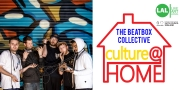 FREE Zoom Beatboxing Workshop with The Beatbox Collective
