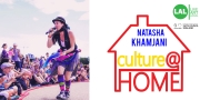 FREE Street Dance and Folk Fusion workshop with Folk Dance Remixed