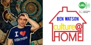 FREE History of Everything in 60 mins Workshop with Ben Watson(Online)