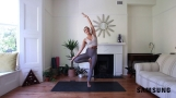 Movement and Mindfulness with Cat Meffan