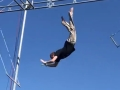 Flying Trapeze Class