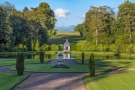 Melbourne Hall Gardens have reopened for the summer !