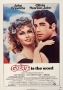 Drive In Films Presents Grease - Derby